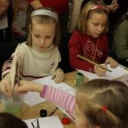 Пётр Чобитько: «Каллиграфия должна быть обязательным уроком в школе»