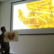 Презентация Дэниса Брауна 03.06.15
