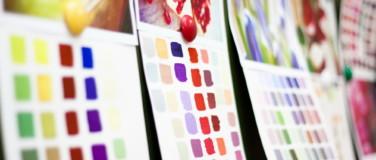 Курс «Цветоведение» по субботам с 22 октября!