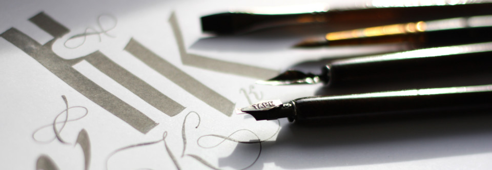 Курс «Основы красивого письма и формирования почерка» для детей 7-15 лет с наличием каллиграфического навыка!