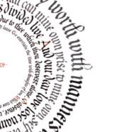 Расписание курсов направления «Европейская каллиграфия» на сентябрь!