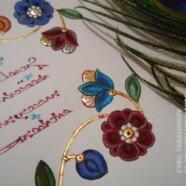 Двухдневный мастер-класс Кирилла Тарханова «Золотая лоза» 18-19 ноября!