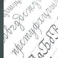 Интенсив «Основы формирования детского почерка» — с 27 марта!