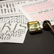 Курс «Знакомство с каллиграфией» – по вечерам воскресенья – с 12 августа!