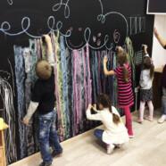 Курс выходного дня для детей 5-6 лет!