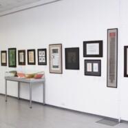 1 июня 2019 года в 16:00 в Библиотеке книжной графики состоится торжественное открытие ежегодной выставки «Образ и Буква — 2019».