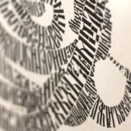 Ближайшие запуски курса «Знакомство с каллиграфией» и «Вязь»!