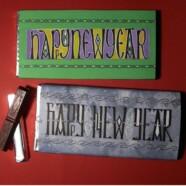 Мастер-класс «Новогодний леттеринг в стиле «Ирландская вязь»» 27 декабря!